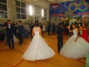 бальный танец - 1