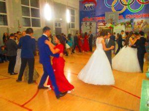 бальный танец - 2