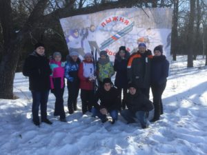 Лыжня России - 2018_1