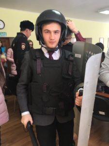 """""""открытый день"""" полиции_2018_2"""