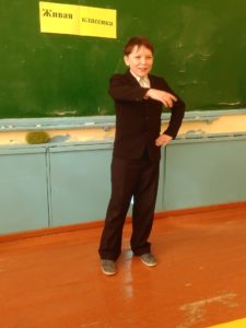 """""""Живая классика""""_2018_4"""
