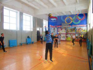 волейбол во время весенних каникул_2