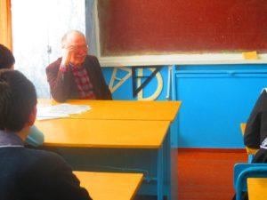 встреча с етераном милиции Губайдуллиным Ф.Х._4