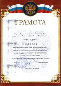 """итоги участия в """"Школа безопасности - 2018""""_3"""