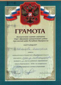 """итоги участия в """"Школа безопасности - 2018""""_4"""