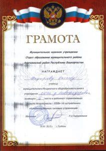 """итоги участия в """"Школа безопасности - 2018""""_6"""