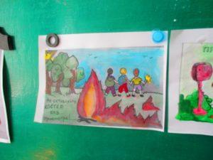 рисунки по правилам противопожарной безопасности_5