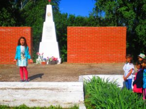 стихотворение о матерях Великой Отечественной