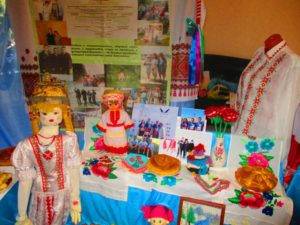 презентация семьи Алексеевых