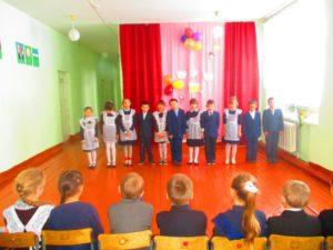выступление_3 класс