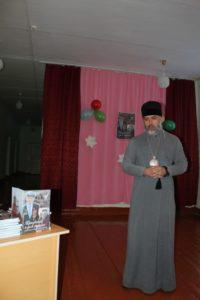 выступление Епископа Салаватского и Кумертауского