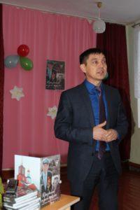 выступление Начальника Отдела образования Гилязетдинова Р.А.