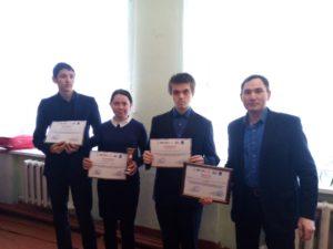 призёры региональных дебатов