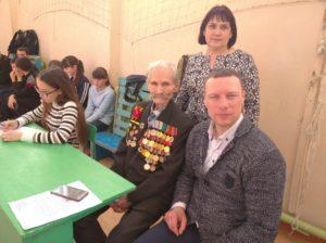 Цуканов и Романов